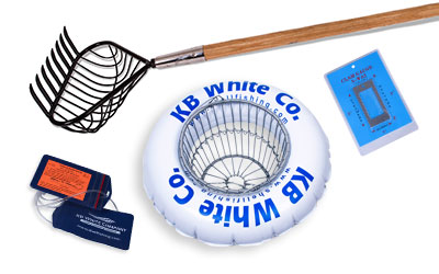 Clamming Gear Package Deals